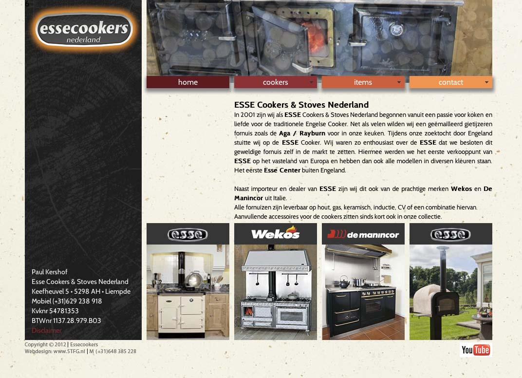 essecookerswebsite_pag_1