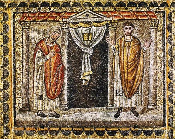 mosaic-pharisee-and-tax-collector