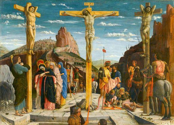 Crucifixion_Mantegna