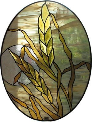 wheat-stained-glass