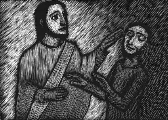 Jesus_Blind_Bartimaeus