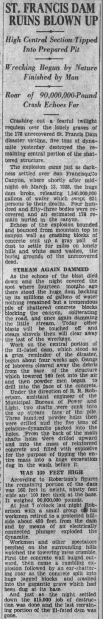Los Angeles Times May 11, 1929 Page 19
