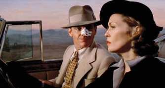 Chinatown  Jack Nicholson/Faye Dunaway