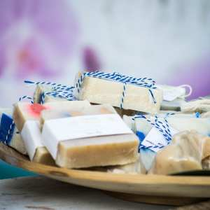 Homemade Hypoallergenic Soaps