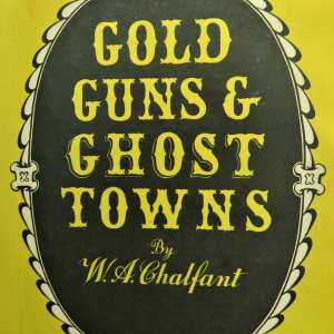 Gold, Guns and Ghost Towns