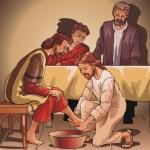 Planning des messes des familles