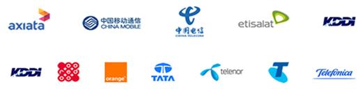 Operator Logos
