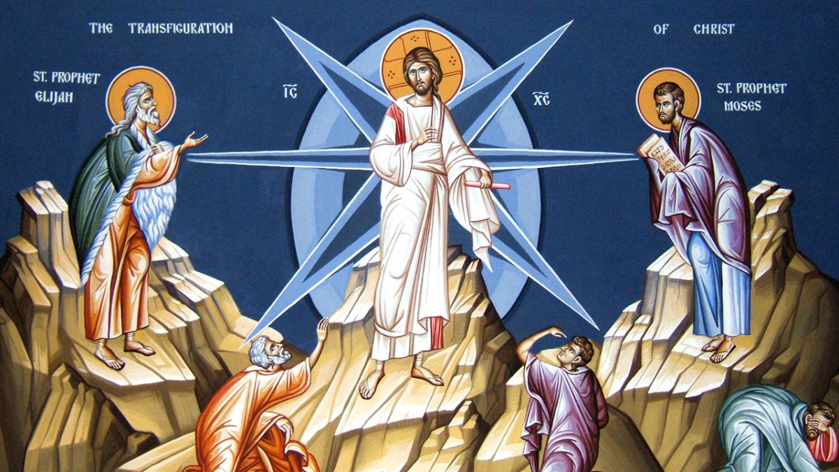 Transfiguration & Parish Russian Festival