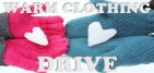 Warm Clothing Drive