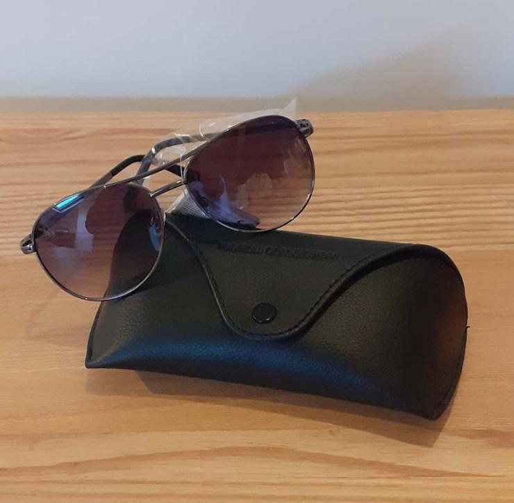 Mens Designer Sunglasses