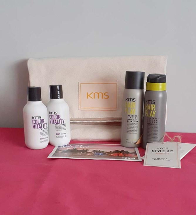 KMS Style Kit
