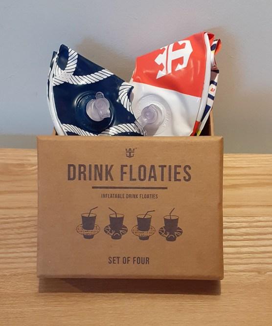 Drink Floaties