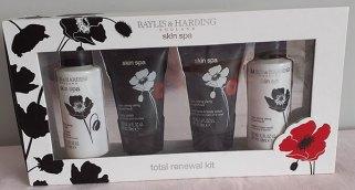 Baylis & Harding Skin Spa