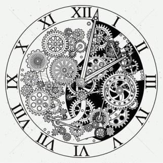 watch-parts-clock-mechanism-with-image_csp48734577.jpg