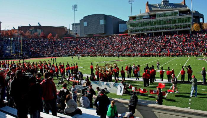 Cincinnati Bearcats football