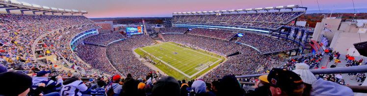 New England Patriots Gillette Stadium