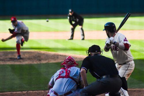 Ohio Cup MLB