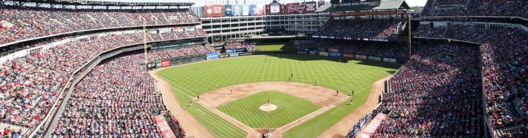 Texas Rangers last game of the season