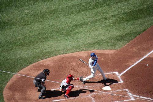 Washington Nationals vs New York Mets Rivalry