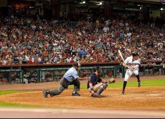 Houston Astros Game