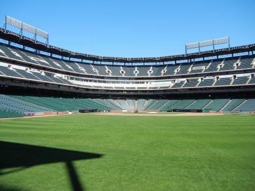 Ballpark Tour