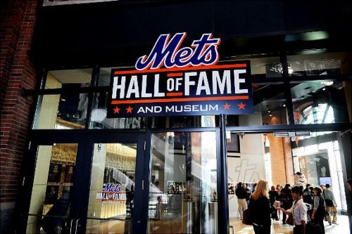 Mets Hall of Fame and Museum