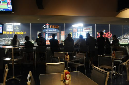 Citi Field Promenade Club