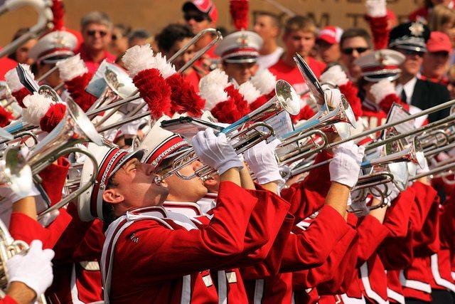 UW Badger Band