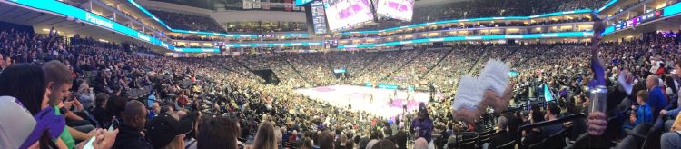Golden1 Center