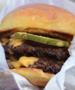 Humble Burger