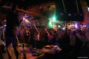 John's Alley Tavern