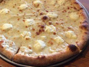 Last Frontier Pizza
