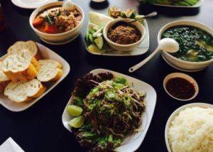 Cambodian Thai