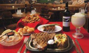 Cattlemen's Ft Worth Steak House