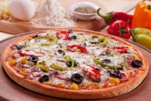 Gitto's Pizza