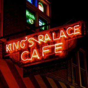 Kings Palace Cafe's Tap Room