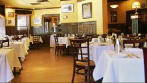 Pete Miller's Steakhouse