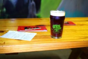 Swamp Cabbage Brewing Company
