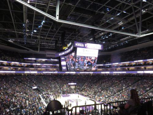 Sacramento Kings Fanfest