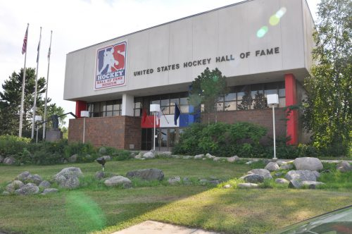 United States Hockey Hall of Fame