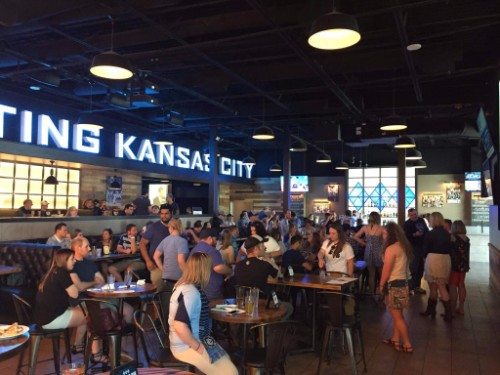 Sporting KC No Other Pub