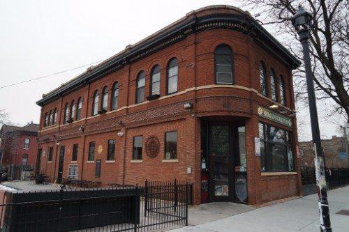 Minnesota Normad World Pub
