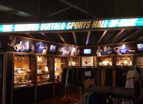 Greater Buffalo Hall of Fame