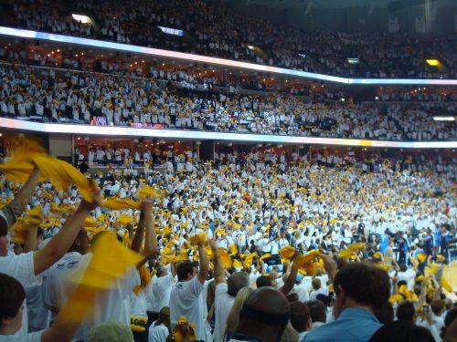 Memphis Grizzlies Growl Towels