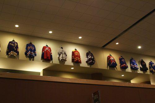 Minnesota Wild hockey jersey from every high school