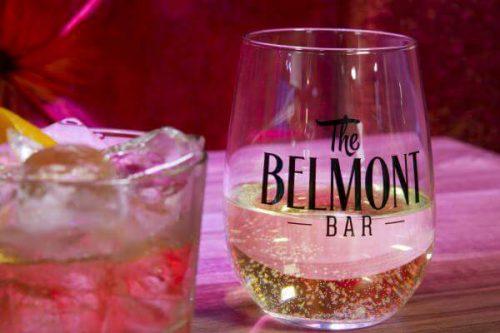 Vancouver Belmont Bar