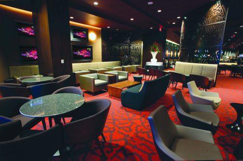 Legends Lounge Florida Panthers