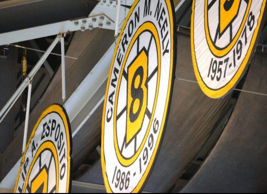 Boston Bruins TD Garden
