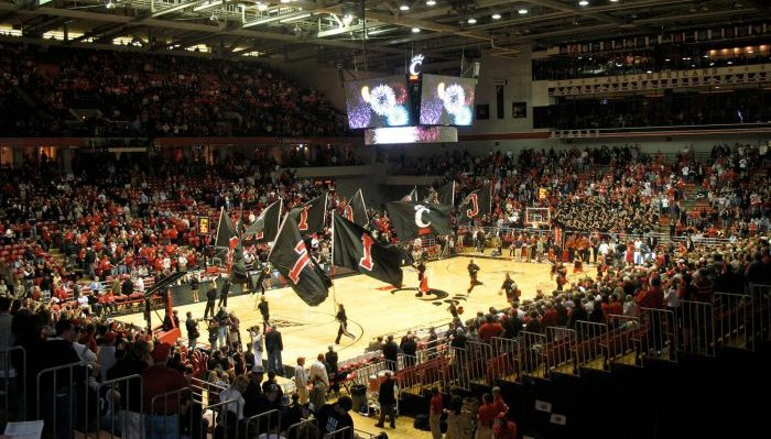 Cincinnati Bearcats Fifth Third Arena