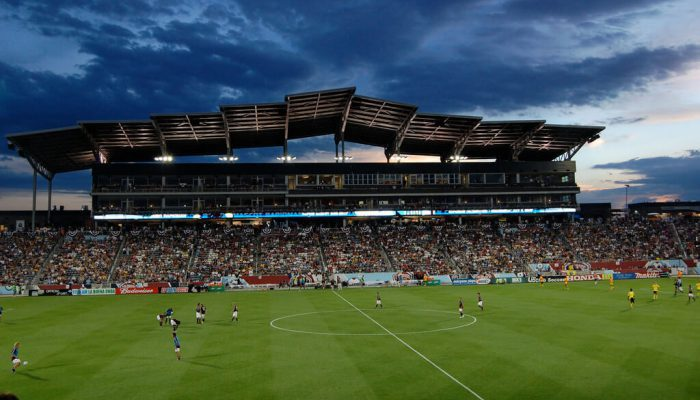 Dick's Sporting Goods Park